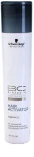 Schwarzkopf Professional BC Bonacure Hair Activator aktivačný šampón pre rednúce vlasy