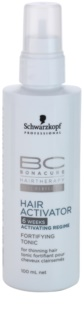 Schwarzkopf Professional BC Bonacure Hair Activator Versterkende Tonic  voor Versteviging en Haargroei