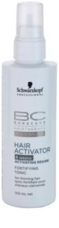 Schwarzkopf Professional BC Bonacure Hair Activator erősítő tonik az erős hajért és a haj növekedéséért