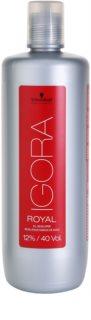 Schwarzkopf Professional IGORA Royal színelőhívó emulzió