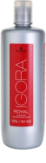 Schwarzkopf Professional IGORA Royal Activating Emulsion