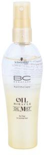 Schwarzkopf Professional BC Bonacure Oil Miracle Marula Oil olejová mlha pro jemné až normální vlasy