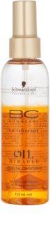 Schwarzkopf Professional BC Bonacure Oil Miracle Marula Oil Conditioner im Spray für feines bis normales Haar
