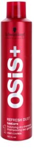 Schwarzkopf Professional Osis+ Refresh Dust Texture száraz sampon könnyű fixálás