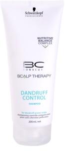 Schwarzkopf Professional BC Bonacure Scalp Therapy champú anticaspa