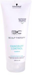 Schwarzkopf Professional BC Bonacure Scalp Therapy Shampoo gegen Schuppen