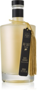 Scottish Fine Soaps Au Lait Noir essence de bain