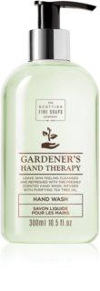 Scottish Fine Soaps Gardener's Hand Therapy рідке мило для рук