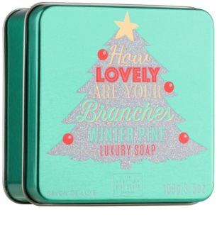 Scottish Fine Soaps Lovely Branches луксозен твърд сапун