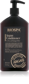 Sea of Spa Bio Spa condicionador restaurador com óleo de argan