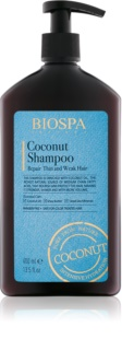 Sea of Spa Bio Spa champú reparador con coco