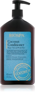 Sea of Spa Bio Spa erneuernder Conditioner mit Kokos