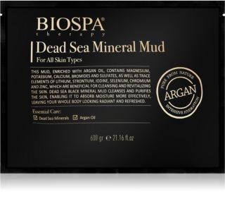 Sea of Spa Bio Spa arcilla con minerales del Mar Muerto y aceite de argán