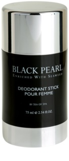 Sea of Spa Black Pearl Deodorant Stick For Women