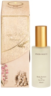 Sea of Spa Snow White Parfum voor Vrouwen  60 ml