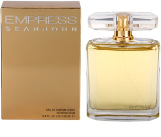 Sean John Empress Eau de Parfum for Women 100 ml
