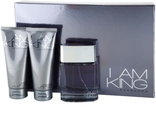 Sean John I Am King Gift Set  II.