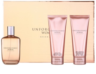 Sean John Unforgivable Woman coffret I.