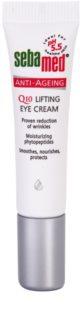 Sebamed Anti-Ageing крем-ліфтинг для шкіри навколо очей Q10