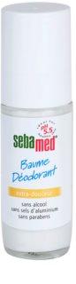 Sebamed Body Care bálsamo roll-on suave para pele sensível e depilada