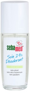 Sebamed Body Care desodorizante em spray 24 h