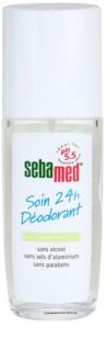 Sebamed Body Care desodorizante em spray 24 h