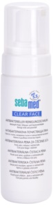 Sebamed Clear Face mousse nettoyante antibactérienne