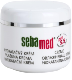 Sebamed Face Care Moisturizing Facial Cream