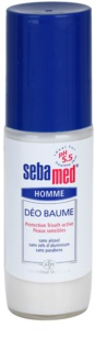 Sebamed For Men bálsamo roll-on para pele sensível
