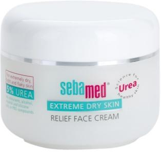 Sebamed Extreme Dry Skin Soothing Cream For Very Dry Skin