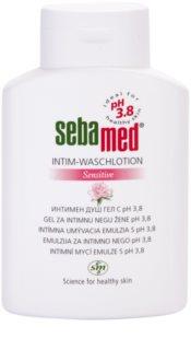 Sebamed Wash Intiemhygiene Emulsie pH 3,8