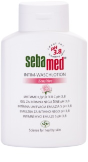 Sebamed Wash Emulsion für die intime Hygiene pH 3,8