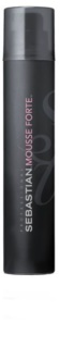 Sebastian Professional Form Styling Mousse