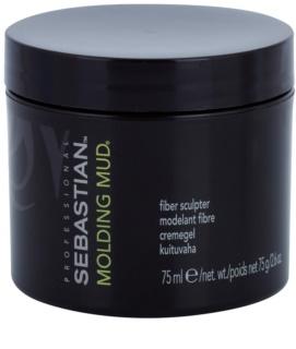 Sebastian Professional Form glina za modeliranje za močne, grobe in suhe lase