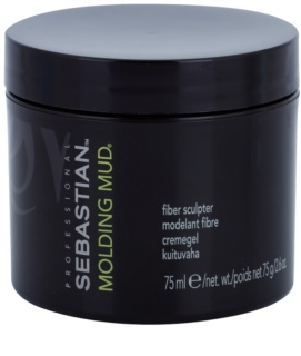 Sebastian Professional Molding Mud διαμορφωτικός πηλός για δυνατά, χοντρά και ξηρά μαλλιά