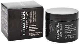 Sebastian Professional Form argile texturisante pour tous types de cheveux