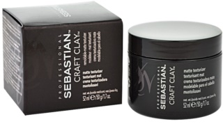 Sebastian Professional Form Modeling Clay For All Types Of Hair