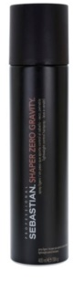 Sebastian Professional Re-Shaper Zero Gravity spray cheveux définition et forme