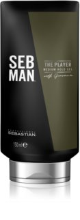 Sebastian Professional SEB MAN The Player gel cheveux pour une fixation naturelle