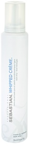 Sebastian Professional Styling Styling Foam For Wavy Hair And Permanent Waves