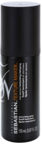 Sebastian Professional Texture Maker Spray for a Matte Look