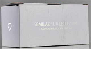 Semilac Paris Lamps&Starters