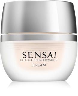 Sensai Cellular Performance Standard crema anti-rid