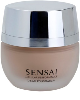 Sensai Cellular Performance Foundations Creme - Foundation LSF 15