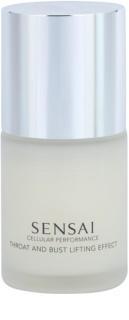 Sensai Cellular Performance Standard сироватка для шиї та декольте