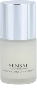 Sensai Cellular Performance Standard serum za vrat in dekolte