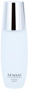 Sensai Cellular Performance Standard tónico hidratante para pele mista e oleosa