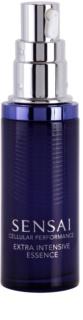 Sensai Cellular Performance Extra Intensive ревитализиращ серум за коса с анти-бръчков ефект