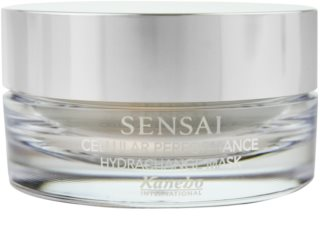 Sensai Cellular Performance Hydrating зволожуюча маска