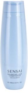 Sensai Hair Care condicionador com efeito hidratante